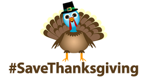 SaveThanksgiving.net